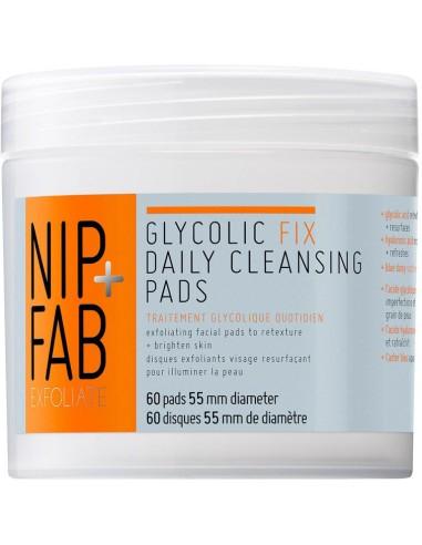 NIP+FAB Glycolic Fix Pads 60pads