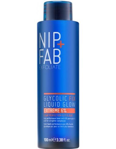 NIP+FAB Glycolic Fix Liquid Glow 100ml
