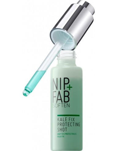 NIP+FAB Kale Fix Protecting Shot 30ml