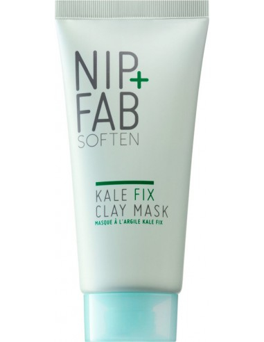 NIP+FAB Kale Fix Clay Mask 50ml