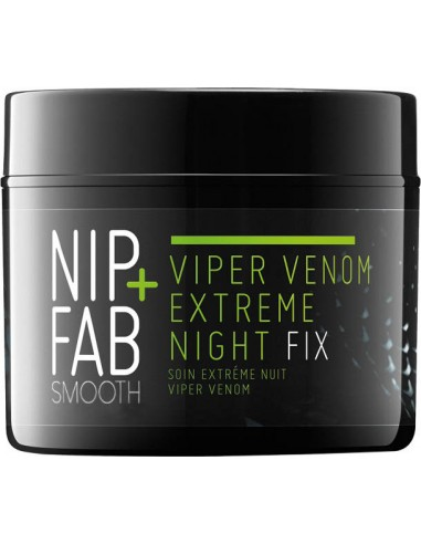 NIP+FAB Viper Venom Fix Extreme Night 50ml