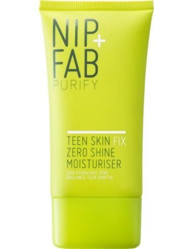 NIP+FAB Teen Skin Fix Zero Shine Moisturizer 50ml