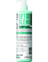 NIP+FAB Detox Blend Body Lotion 490ml