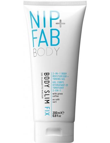 NIP+FAB Body Slim Fix 200ml