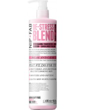 NIP+FAB De-Stress Blend Body Lotion 490ml