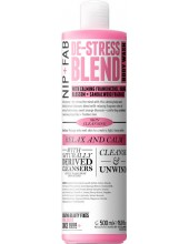 NIP+FAB De-Stress Blend Body Wash 500ml