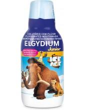 ELGYDIUM Junior Ice Age Mouthwash 500ml