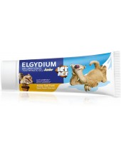 ELGYDIUM Junior Ice Age Tutti Frutti 50ml