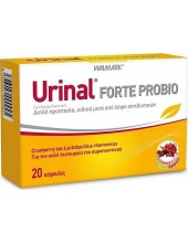 Walmark URINAL Forte 20 Caps