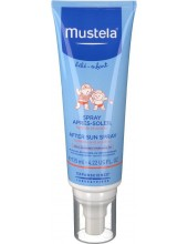 MUSTELA After Sun Hydratant Lotion 125ml