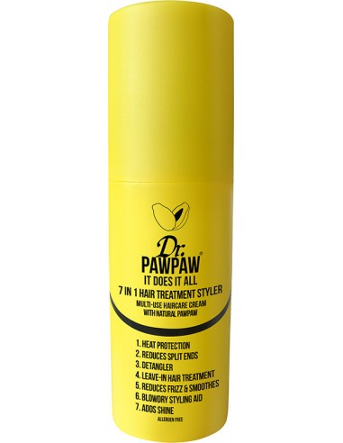 Dr.PAWPAW It Does It All 7in1 Hair Treatment Styler 150ml