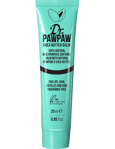 Dr.PAWPAW Tinted Shea Butter Balm 25ml