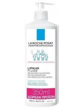 LA ROCHE-POSAY Lipikar Fluide 750ml