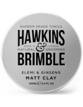 HAWKINS & BRIMBLE Matt Clay Pomade 100ml