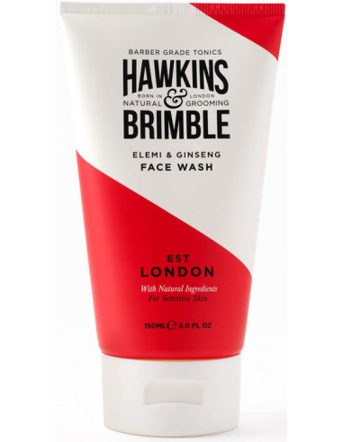 HAWKINS & BRIMBLE Face Wash 150ml