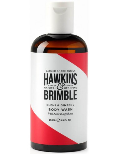 HAWKINS & BRIMBLE Body Wash 250ml