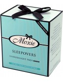 MOXIE Sleepovers Pads 10pk