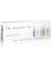 ARCAYA Ampoules Kit, 5x2ml