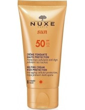 NUXE Sun Face Cream SPF50 50ml