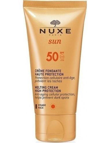 NUXE Sun Face Cream SPF50 50ml