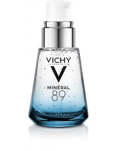 VICHY Mineral 89 Fortifying and Plumping Daily Booster 30ml ΝΕΟ
