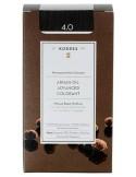 KORRES Argan Oil Advanced Colorant 4.0 Καστανό, 50ml