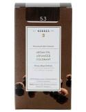 KORRES Argan Oil Advanced Colorant 5.3 Καστανό Ανοικτό Μελί, 50ml