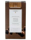 KORRES Argan Oil Advanced Colorant 7.0 Ξανθό, 50ml