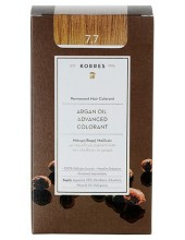KORRES Argan Oil Advanced Colorant 7.7 Μόκα, 50ml