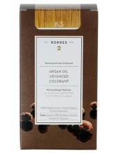 KORRES Argan Oil Advanced Colorant 8.3 Ξανθό Ανοικτό Μελί, 50ml