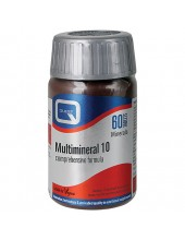 QUEST Multimineral 60 Tabs
