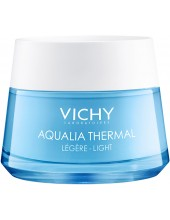 VICHY Aqualia Thermal Light Cream Pot 50ml