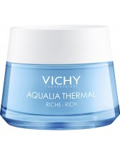 VICHY Aqualia Thermal Riche Cream Pot 50ml
