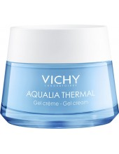 VICHY Aqualia Thermal Gel Cream Pot 50ml