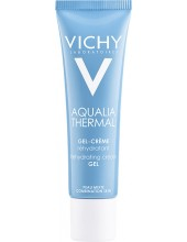 VICHY Aqualia Thermal Gel Cream Tube 30ml
