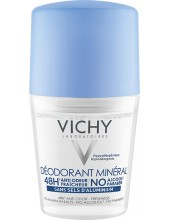 VICHY Deodorant 48h Mineral Roll-on 50ml