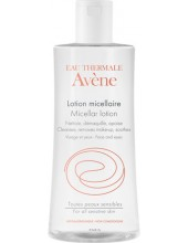 AVENE LOTION MICELLAIRE 400 ml NEW