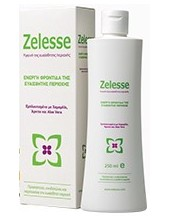 Italfarmaco Zelesse Intimate Wash Liquid 250ml