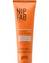 NIP+FAB Glycolic Fix Hand Renew Cream 75ml