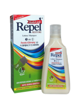 REPEL Anti-Lice Restore Lotion Shampoo 15 minutes, 200g