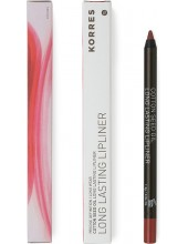 KORRES Cotton Seed Oil Long Lasting Lipliner 03 Red 1.2g