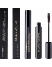 KORRES Drama Volume Mascara Volcanic Minerals 2 Plum Brown 11ml