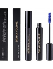 KORRES Drama Volume Mascara Volcanic Minerals 03 Bright Blue 11ml