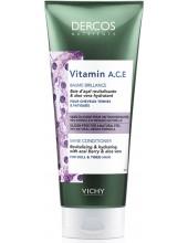 VICHY Dercos Nutrients Shine Conditoner 200ml