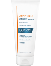 DUCRAY Anaphase+ Shampooing Antichute κατά της Τριχόπτωσης 200ml