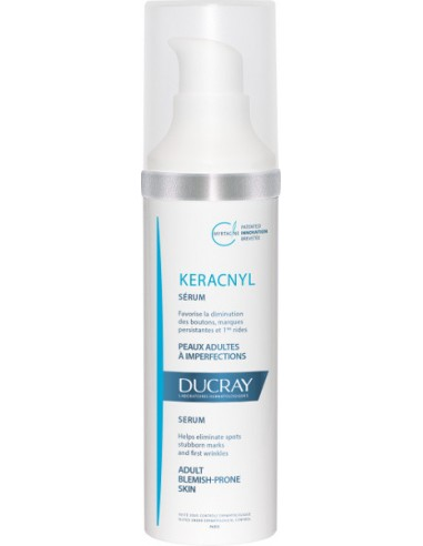 DUCRAY Keracnyl Sérum 30ml