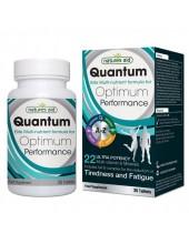 NATURES AID Quantum Multi-nutrient Formula for Optimum Performance, 30 tabs