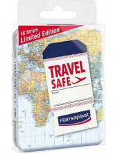 HANSAPLAST Limited Edition Travel Safe 16τμχ