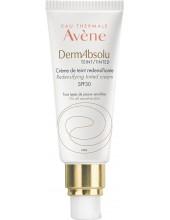 AVENE DermAbsolu Replenishing Tinted Cream SPF30 40ml