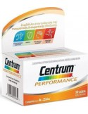 CENTRUM Performance Complete from A to Zinc 30 Tabs